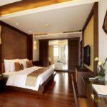 Mövenpick Resort Bangtao Beach Phuket Tek Yatak Odalı Süit - Özel Havuzlu, Deniz Manzaralı