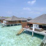 Paradise Island Resort & Spa Haven Villa - Spa Küvetli
