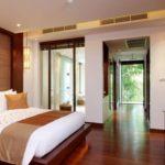 Mövenpick Resort Bangtao Beach Phuket Tek Yatak Odalı Residence