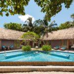 Shangri-La's Villingili Resort and Spa İki Yatak Odalı Beach Villa - Özel Havuzlu + Doğrudan Plaj Erişimli