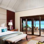 Taj Exotica Resort & Spa Beach Villa Tek Yatak Odalı Süit - Havuzlu