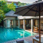 Anantara Layan Phuket Resort Anantara İki Yatak Odalı Villa - Havuzlu