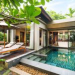 Anantara Layan Phuket Resort Pool Villa - Plaj Erişimli
