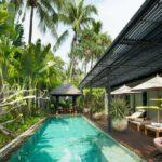 Anantara Layan Phuket Resort İki Yatak Odalı, Havuzlu Villa