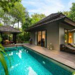 Anantara Layan Phuket Resort SALA Villa - Özel Havuzlu