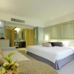 Katathani Phuket Beach Resort Çift Kişilik veya İki Yataklı Deluxe Oda - Havuz Manzaralı