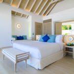 Baglioni Resort Maldives Superior Süit - Deniz Manzaralı