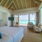 Baglioni Resort Maldives Okyanus Manzaralı King Süit