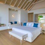 Baglioni Resort Maldives Süit - Özel Havuzlu