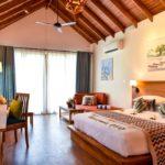 Reethi Faru, Bio Luxury Resort Deluxe Plaj Villası - Spa Küvetli