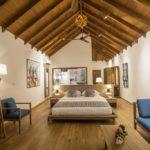Reethi Faru, Bio Luxury Resort Executive Su Villası