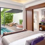 Anantara Layan Phuket Resort Özel Havuzlu Deluxe Villa