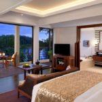 Anantara Layan Phuket Resort Deluxe Layan Süit