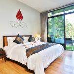 Ayara Kamala Resort & Spa İki Yatak Odalı Süit - Özel Havuzlu