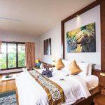 Ayara Kamala Resort & Spa Grand Deluxe - Kısmi Okyanus Manzaralı, Spa Küvetli