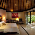 The Sun Siyam Iru Fushi Luxury Resort Maldives Deluxe Sahil Villası