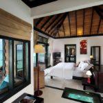 The Sun Siyam Iru Fushi Luxury Resort Maldives Water Villa