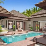 Anantara Layan Phuket Resort Layan İki Yatak Odalı Villa - Havuzlu