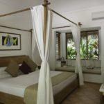 Kuramathi Maldives Deluxe Sahil Villası