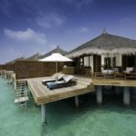 Kuramathi Maldives Water Villa