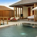 Paradise Island Resort & Spa Haven Süit - Dalma Havuzlu