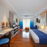Holiday Inn Resort Phuket Deluxe King Oda - Sigara İçilemez