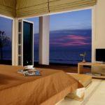 Aleenta Resort And Spa Üç Yatak Odalı Villa - Sahilde