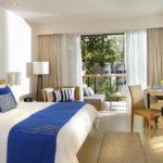 Holiday Inn Resort Phuket Mai Khao Beach Deluxe Oda - Balkonlu