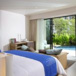 Holiday Inn Resort Phuket Mai Khao Beach Junior King Süit - Havuz Erişimli