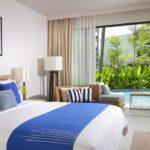 Holiday Inn Resort Phuket Mai Khao Beach Deluxe King Oda - Havuz Erişimli