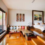 Ayara Kamala Resort & Spa Grand Deluxe - Kısmi Okyanus Manzaralı, Özel Havuzlu, Spa Küvetli