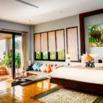 Ayara Kamala Resort & Spa Üç Yatak Odalı Villa - Özel Havuzlu, Deniz Manzaralı