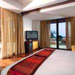 Mövenpick Resort Bangtao Beach Phuket Üç Yatak Odalı Penthouse - Deniz Manzaralı, Jakuzili