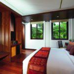 Mövenpick Resort Bangtao Beach Phuket Klasik Oda