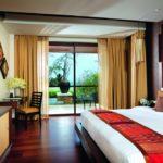 Mövenpick Resort Bangtao Beach Phuket İki Yatak Odalı Süit - Özel Havuzlu, Deniz Manzaralı