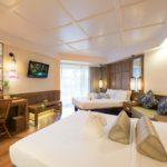 Katathani Phuket Beach Resort Deluxe Çift Kişilik veya İki Yataklı Oda