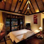 The Sun Siyam Iru Fushi Luxury Resort Maldives Hidden Retreat İki Yatak Odalı - Özel Havuzlu