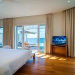 Amilla Fushi Ocean Reef Villa - Özel Havuzlu