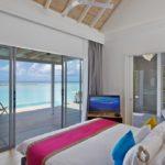 Kuramathi Maldives Pool Villa