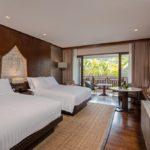 Phuket Marriott Resort and Spa, Nai Yang Beach Premium King Oda - Balkonlu