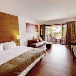 Kamala Beach Resort Grand Deluxe Oda - Havuz Manzaralı