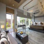 Aleenta Resort And Spa Süit