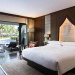 Phuket Marriott Resort and Spa, Nai Yang Beach Premium King veya Çift Kişilik Oda - Havuz Erişimli