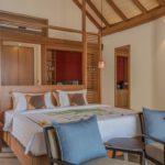 Furaveri Island Resort & Spa Dhoni Villa - Özel Havuzlu