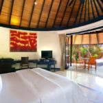 The Sun Siyam Iru Fushi Luxury Resort Maldives Deluxe Beach Villa - Özel Havuzlu