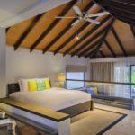 Velassaru Maldives Deluxe Villa - (2 Yetişkin + 2 Çocuk)