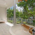 SALA Phuket Mai Khao Beach Resort Deluxe - Balkonlu