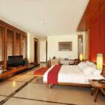 Paradise Island Resort & Spa Water Villa