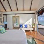 Grand Park Kodhipparu Grand Residence İki Yatak Odalı Villa - Özel Havuzlu