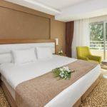 Richmond Ephesus Hotel Bahçe Club Odası - HD